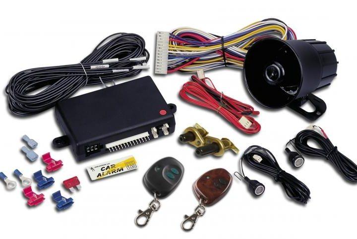 Какую сигнализацию лучше поставить на автомобиль?